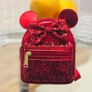 Handbags - Loungefly wristlet